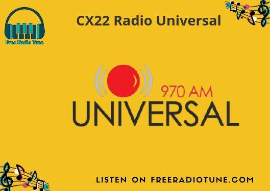 Univers Radio live