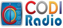 online radio Codi Radio, radio online Codi Radio,