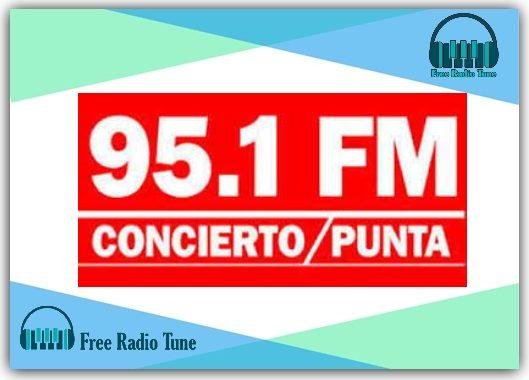 Concierto Punta Fm
