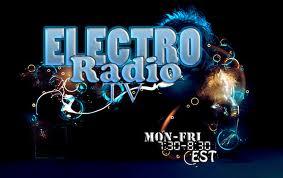 online radio Electro Radio, radio online Electro Radio,
