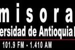 Emisora Cultural Universidad de Antioquia-Free Radio Tune