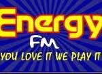 Energy Girl Live