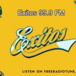 Exitos 99.9 FM Listen Live