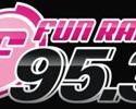 Fun Radio 95.3, live Fun-Radio-95.3, live broadcasting Fun-Radio-95.3,