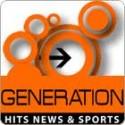 online radio Generation FM Suisse, radio online Generation FM Suisse,