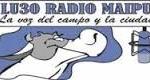 online radio LU30 Radio Maipú, radio online LU30 Radio Maipú,