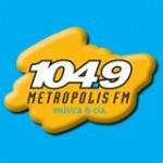 Metropolis FM live
