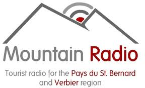 online radio Mountain Radio Verbier, radio online Mountain Radio Verbier,