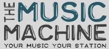 Music-Machine-Radio