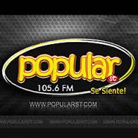 Popular Stereo 105.6