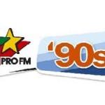 ProFM 90s Online Radio