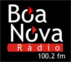 live broadcasting Rádio Boa Nova