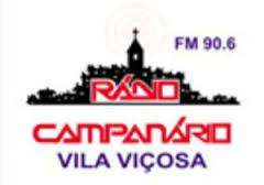 live broadcasting Rádio Campanário