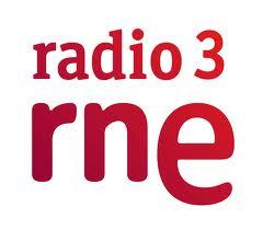 online radio Radio 3 RNE, radio online Radio 3 RNE,