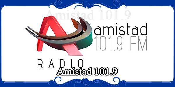 Radio Amistad 101.9