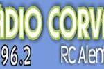 live broadcasting Radio Corval