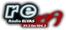 live broadcasting Radio Elvas