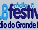 Radio Festival do Norte, live online radio, live broadcasting Radio Festival do Norte