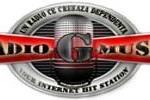 Radio GMusic, Radio online Radio GMusic, Online radio Radio GMusic