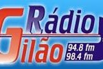 Radio online Gilao FM