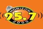 Radio Horizon 2000, Radio online Radio Horizon 2000, Online radio Radio Horizon 2000, Free radio