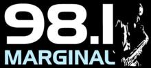 live broadcasting Radio-Marginal