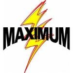 live Radio Maximum - FM Cafe