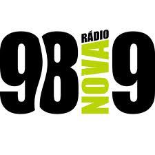 live Radio Nova 98.9