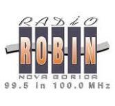 Radio Robin live online
