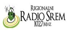 Radio Srem, live Radio Srem, live broadcasting Radio Srem,