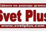 Radio Svet Plus, live Radio Svet Plus, live broadcasting Radio Svet Plus,