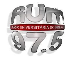 live Radio Universitaria do Minho