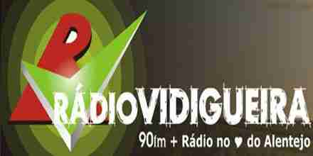 live Radio Vidigueira