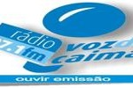 live Radio Voz do Caima