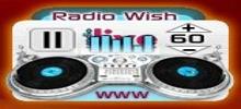 Radio online Radio Wish