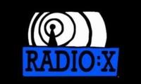 online radio Radio X, radio online Radio X,