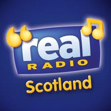 Live Real Radio Scotland