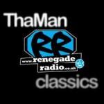 Live Renegade Radio UK