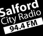 Live Salford City Radio