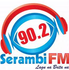 Serambi FM Live