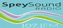 Live Speysound-Radio