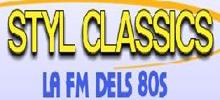 online radio Styl Classics FM, radio online Styl Classics FM,