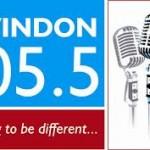 Live SWINDON 105.5