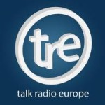 online radio Talk Radio Europe, radio online