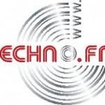 Online Techno.FM Live