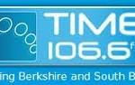 Time 106.6 FM