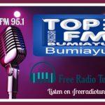 Top FM 95.1 live