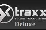 online radio Traxx FM Deluxe, radio online Traxx FM Deluxe,