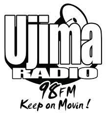 Live Ujima 98 FM