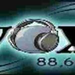 Vox FM 88.6, Radio online Vox FM 88.6, Online radio Vox FM 88.6